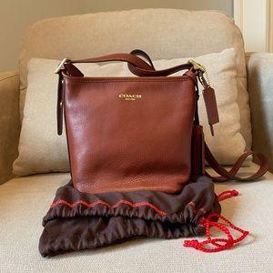 Crossbody bag, COACH NWOT